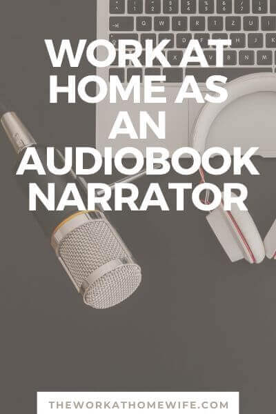 If you've got a great voice and some acting talent, you might even have the chops to make a living on producing that content. Read on for my beginner's guide on how to get paid to narrate audiobooks.